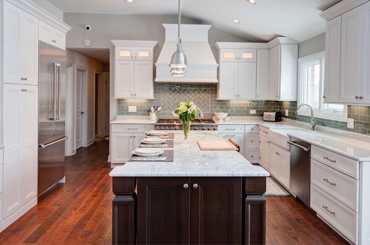 Custom Kitchen & Bath Design & Remodeling   Designers Point